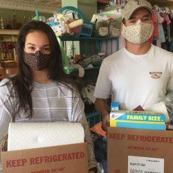 CBL donates to Landrum's Operation Hope